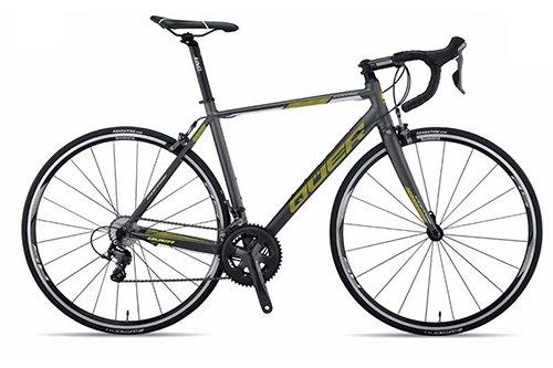 Bicicleta de Estrada em Alumínio/Aluminium Road Bike