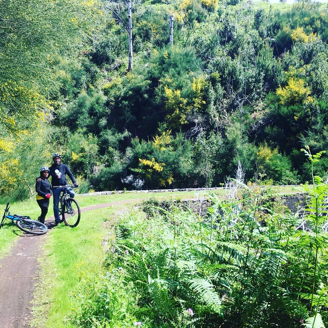 Visit Madeira e make a Mountain Tour in levada da Serra (19 maio 2018)2