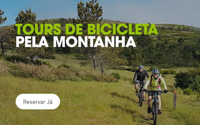 Tours de Bicicleta pela Montanha, Ilha da Madeira
