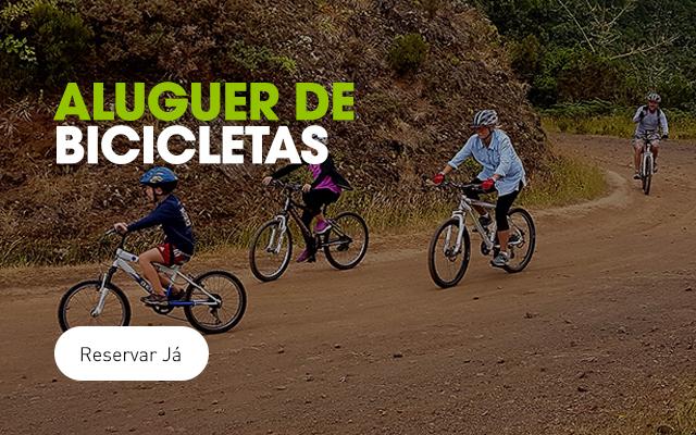 Aluguer de Bicicletas na Ilha da Madeira, Funchal