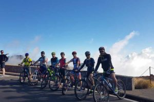 BIKE MOUNTAIN TOUR - Pico do Arieiro - Funchal